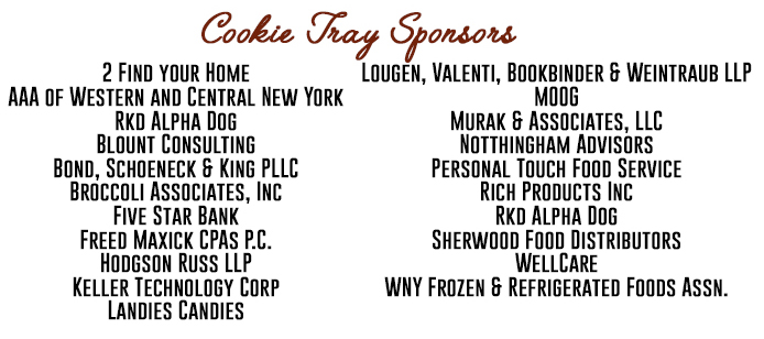 Cookie Tray Sponsors Updated 1.24.2017