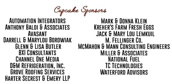 Cupcake Sponsors Updated 1.24.2017