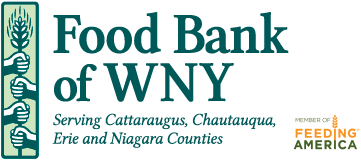 Food Bank of WNY Logo