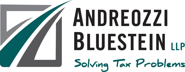 AndreozziBluestein CMYK Logo