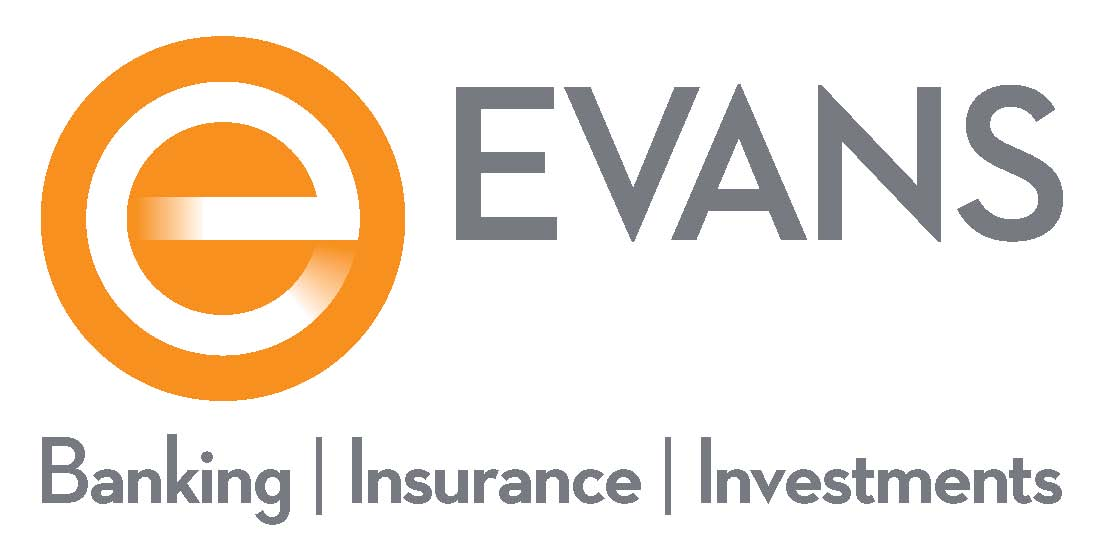 Evans B-I-I logo