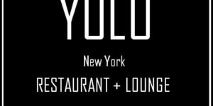 Gift Gathering Party at YOLO Restaurant + Lounge