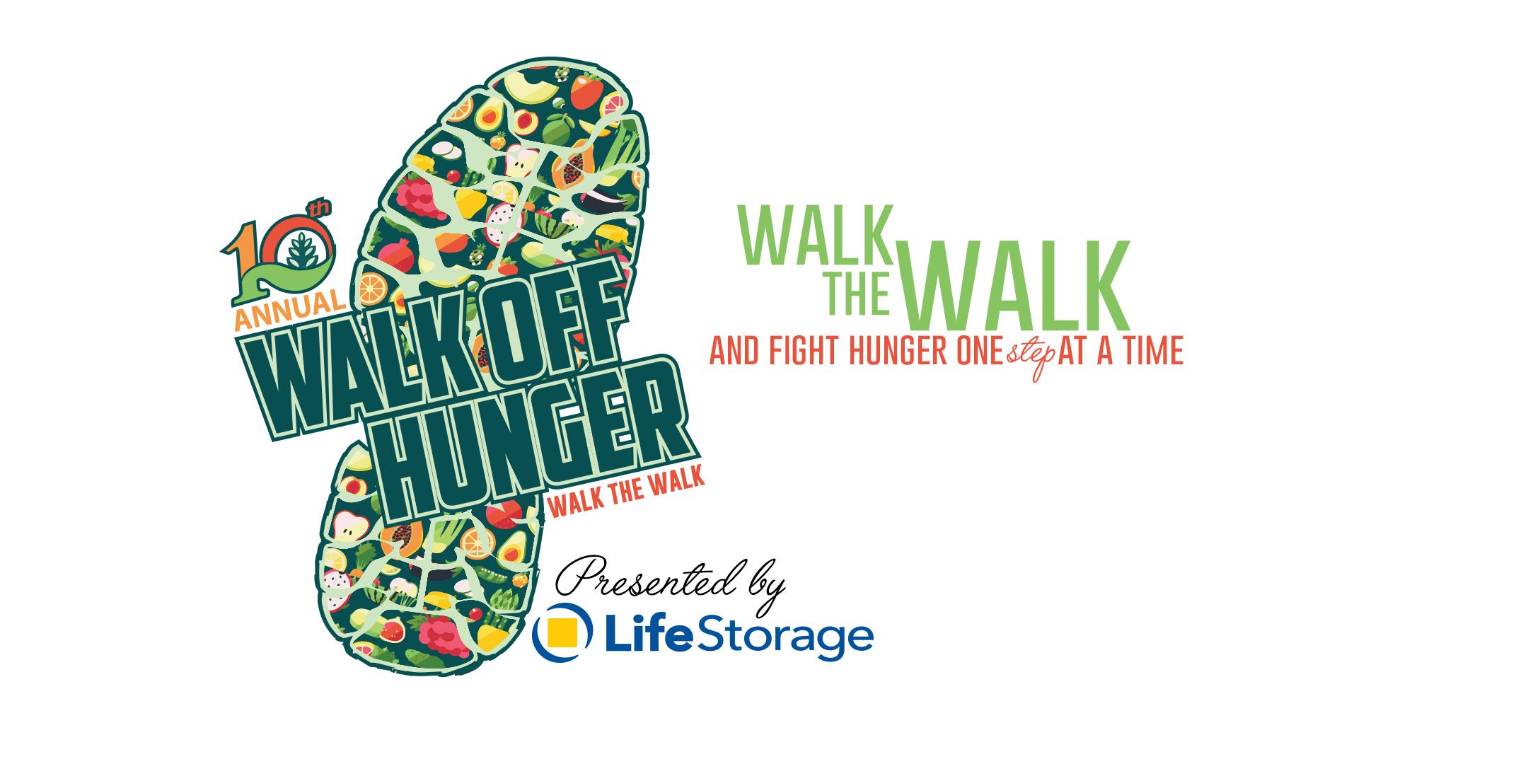 walk off hunger logo for eventbrite