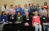 Honoring 20, 25 and 30 Year Volunteers