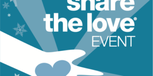 Share The Love at West Herr Subaru