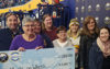 Buffalo Sabres, Walmart honor MOW volunteer Pat Boje