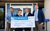 "West Herr Subaru ""Shares the Love"" with FeedMore WNY"