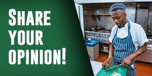 FeedMore WNY Culinary Job Training Survey