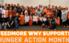 Hunger Action Month 2019