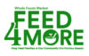 Whole Foods Market Amherst to Supporting FeedMore WNY this Holiday Season in Feed4More Campaign