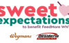 Sweet Expectations, to benefit FeedMore WNY – May 20, 2020